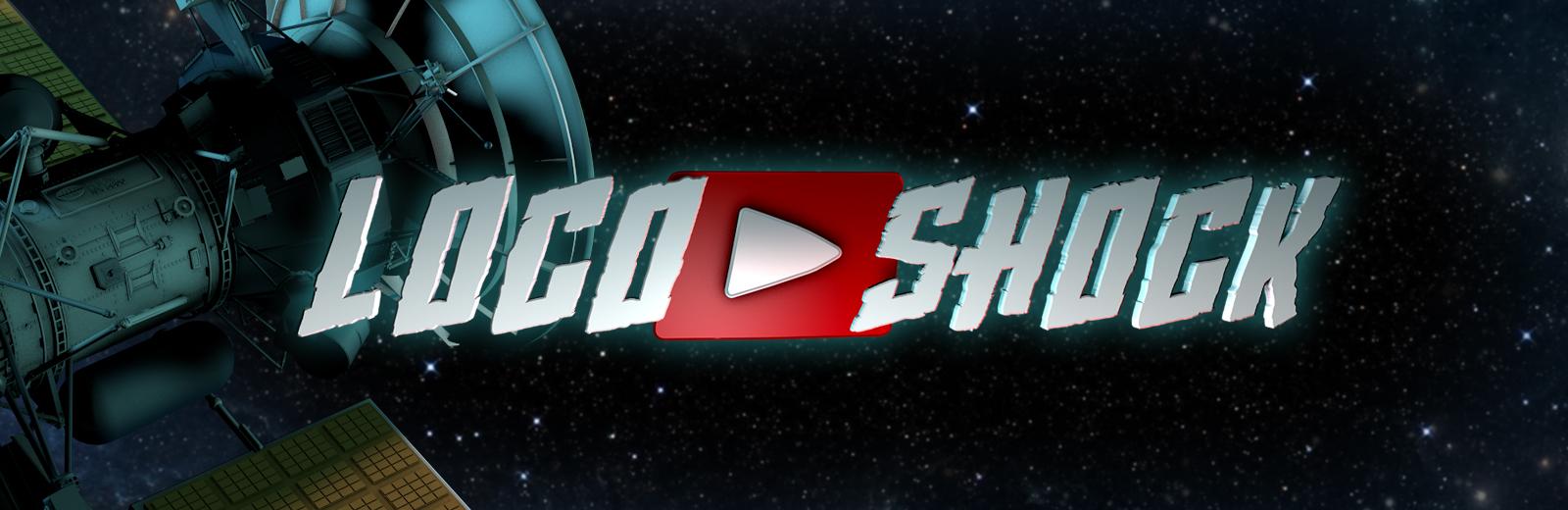 SLIDER - LOCO SHOCK